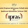 "Thumbnail for ""Indonesia Public Relations and Awards Summit (IPRAS) 2013"""