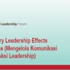 "Thumbnail for ""The 1st Corporate Secretary Leadership Forum (CSLF) Bangkok, 28 - 30 April 2015"""